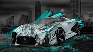 nissan gtr skyline drawing nissan gtr 2020 concept anime aerography city car 2014 el tony