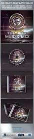 die besten 25 cd cover vorlage ideen auf pinterest cd cover