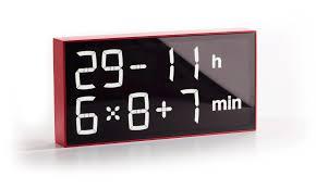 weird clocks clocks boing boing