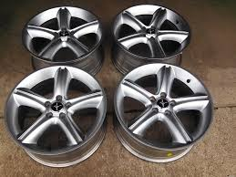 2012 mustang wheels f s 2012 mustang gt rims york mustangs forums