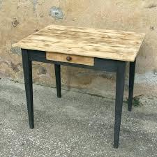 table de cuisine ancienne table de cuisine avec tiroir table cuisine avec tiroir maison