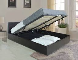 best beds storage bed prado ottoman lift up bed 4ft 6 double