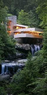 best 25 fallingwater home ideas on pinterest falling water