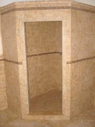 bathroom bathrooms with travertine tile interior design for home