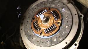 suzuki grand vitara 2 0td clutch repair 2 youtube