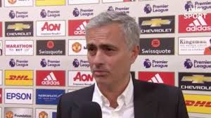 man utd news jose mourinho u0027s squad better than man city u0027s