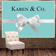tiffany blue birthday banner personalized party backdrop paper blast