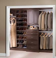bedroom custom closet ideas storage solutions closet organizer