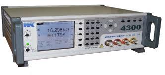 43100 by Lcr Meter 4310 4320 4350 43100 Wayne Kerr Electronics