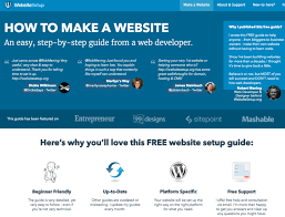 how to make a website mo life optimizing one life at a time
