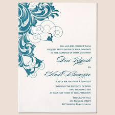 customizable wedding invitations wedding invites designs yourweek 551272eca25e