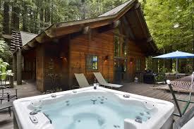 tub cabins in sonoma