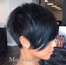 how to do a pixie hairstyles best 25 black pixie haircut ideas on pinterest black pixie cut