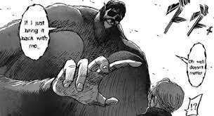 who is the beast titan song in the bird cage