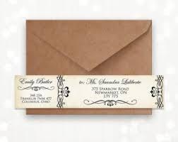 address labels printable return address