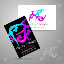 100 salon business card template hair salon muse template