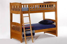Wooden Bunk Beds With Desk Chicago Loft Beds Solid Wood Loft Bed - Trundle bunk bed with desk