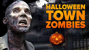 halloween town zombies call of duty zombies mod zombie games