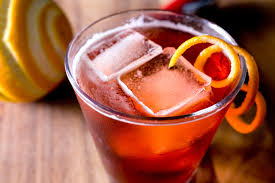 Smoking Swamp Halloween Punch Recipe Chowhound by Boulevardier Recipe Chowhound