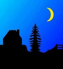Schreie in der Nacht