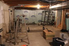 home gym layout design samples home gym ideas for unfinished basement decorin