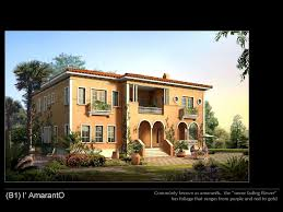 Italian Villa Floor Plans Italian Villa House Plans 24 Images Villa Style Home Designs