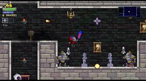 rogue legacy game ps4 playstation