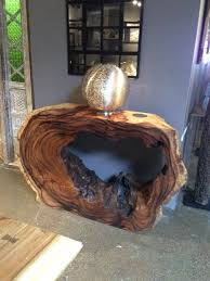 Raw Edge Table by Best 25 Live Edge Furniture Ideas On Pinterest Natural Wood