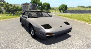 nissan 240z nissan 240sx for beamng drive