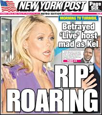 Ryan From Flipping Out by Kelly Ripa Had A Total Meltdown Over Strahan U0027s Betrayal Page Six