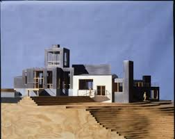 getty research institute adds frank gehry u0027s drawings from 1954 to