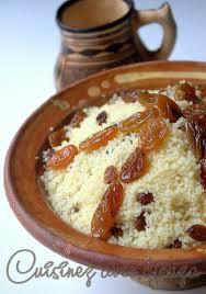 cuisine alg ienne couscous mesfouf algerien couscous aux raisins secs couscous cuisine