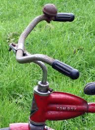 Howdy Doody Rocking Chair 1939 American National U0027toledo Tomboy U0027 The Online Bicycle Museum