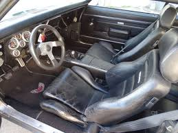 1968 Firebird Interior 1968 Firebird Pro Touring Resto Mod For Sale Photos Technical