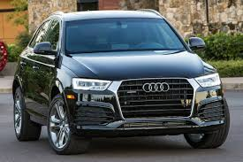audi q3 dashboard 2016 audi q3 pricing for sale edmunds