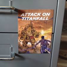 tiny attack on titan titanfall pack ammeaux