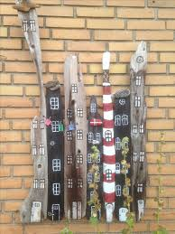 25 unique painted driftwood ideas on pinterest driftwood fish