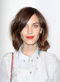 coupe de cheveux tendance coupes de cheveux tendance au carré anything is possible