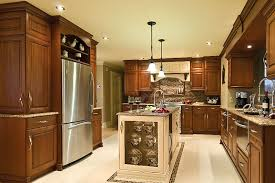 teindre armoire de cuisine armoires de cuisine préfabriquées ou sur mesure astuces bricolage