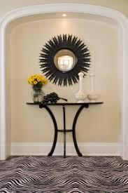 black sunburst mirror foter