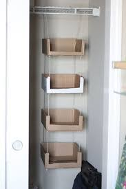 How To Make A Toy Storage Bench by Best 25 Cardboard Box Storage Ideas On Pinterest Decorative