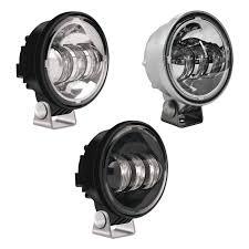 Jk Led Fog Lights J W Speaker 0550891 Led Fog Lights Autopartstoys Com