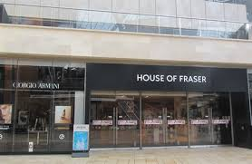 house of fraser fashion cabot circus bristol