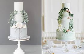 floral garland u0026 wreath cakes part 2 cake geek magazine