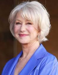 hair styles for women over 70 with white fine hair short hair styles for women over 70 cabelos curtos pinterest