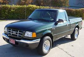 green ford ranger 2002 ford ranger information and photos zombiedrive