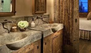 cabin bathroom ideas cabin bathroom expatworld club