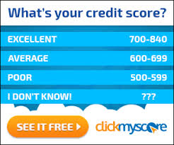 Exle Of A Credit Report by Credit Report Vs Credit