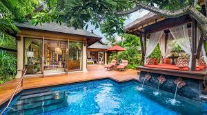 five star luxury accommodation in bali the st regis bali resort