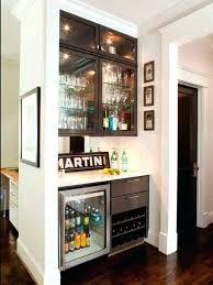 Small Corner Bar Cabinet Corner Mini Bar O2drops Co